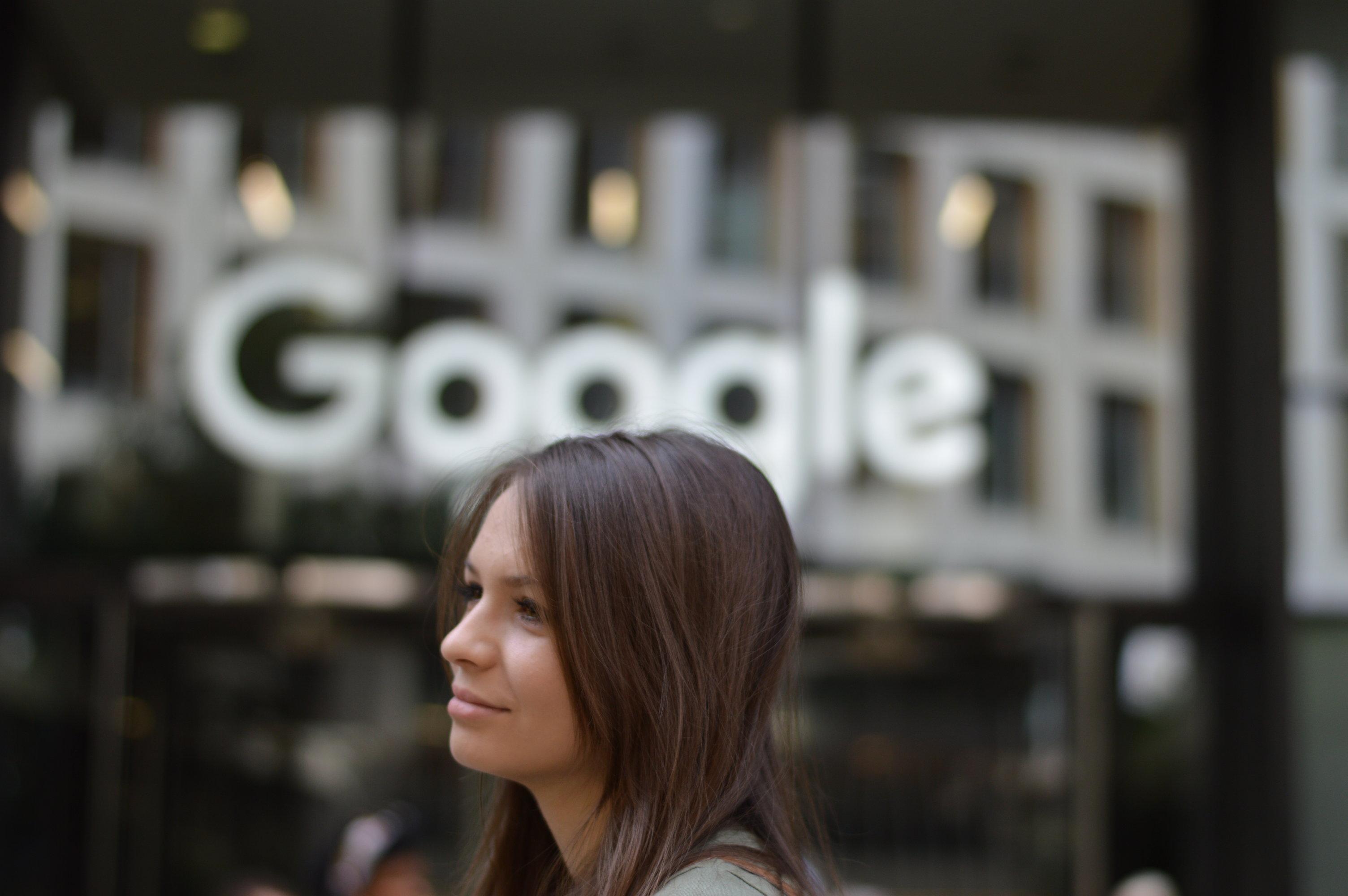 STEP Internship Software Engineer – Google, London