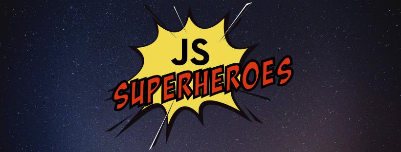 JavaScript Superheroes – workshop-uri de dezvoltare web pentru elevi de liceu
