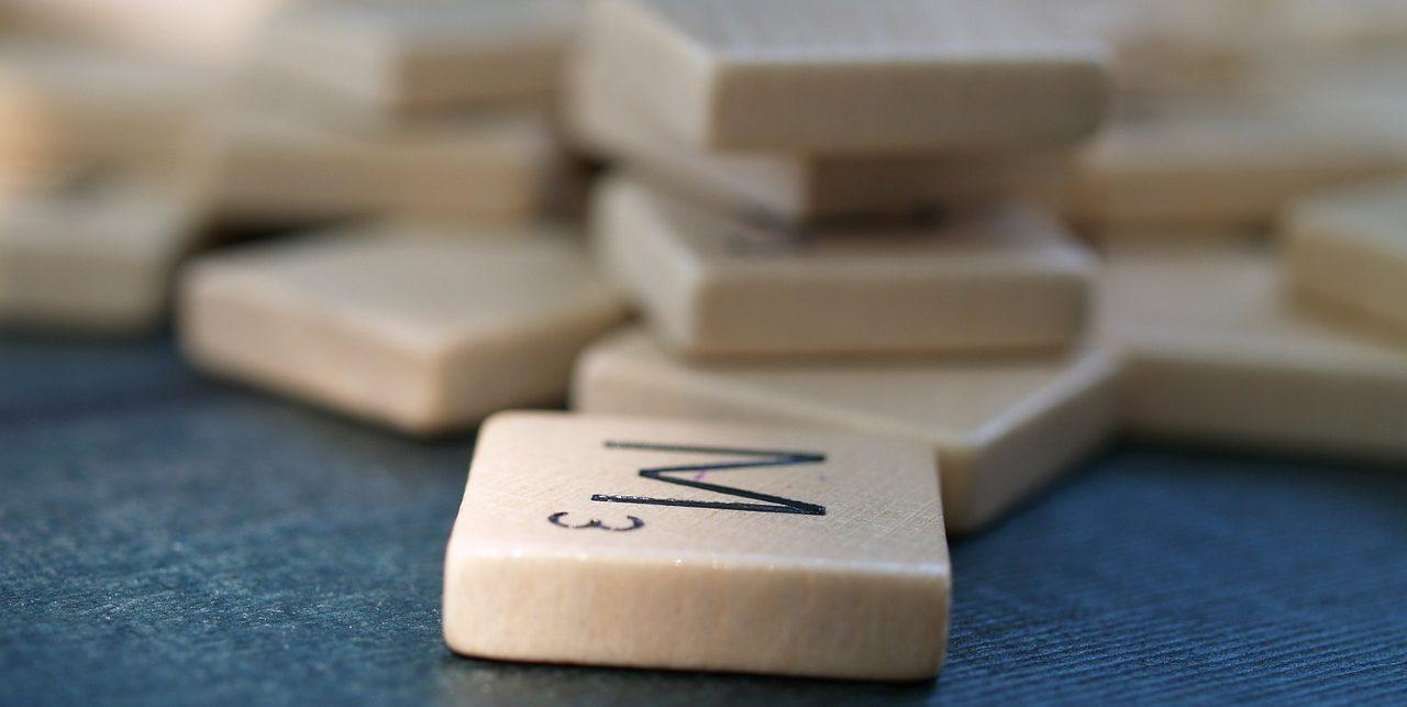 Cuvântul cu M, format din mai mult de patru litere