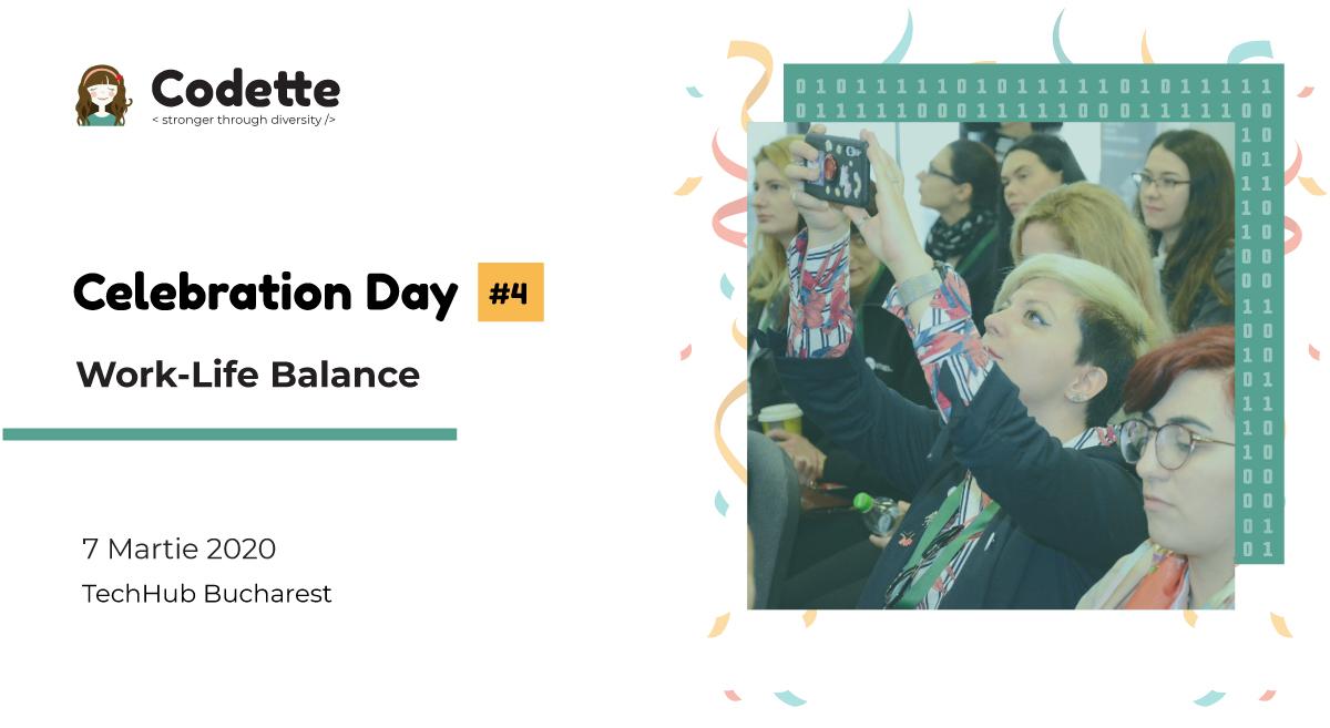 2020 Celebration Day – De ce ar trebui să te alături ediției de anul acesta?